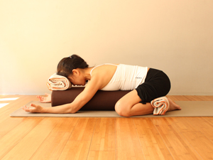 01-Amanda瑜珈枕